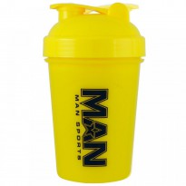 Fitness Water Bottles, Shaker Cups